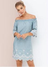 94afcef0b35e Hamaca Tramada - Vestidos Femeninos Casual Curto com o Melhores Preços no  Mercado Livre Brasil