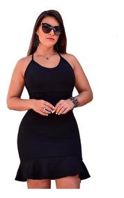 8aa1152a2cbb Vestido De Maguinha Da Amazon - Vestidos Femeninos Festa Vermelho Curto com  o Melhores Preços no Mercado Livre Brasil
