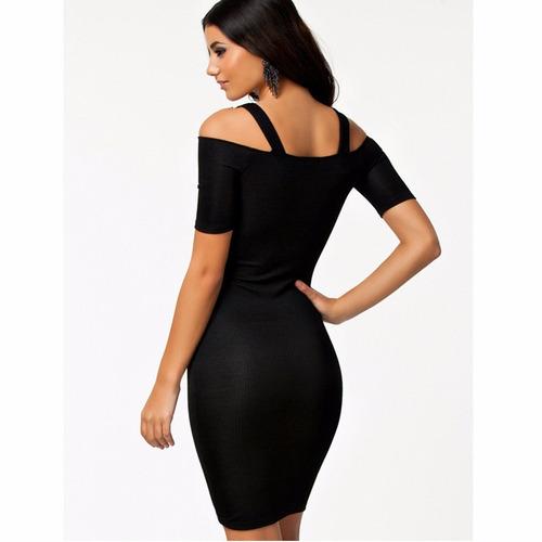 vestido curto de festa noite sensual provocante top