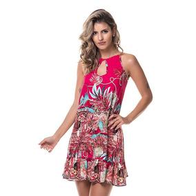 f6846efaba89 Vestido Cavado Nas Costas Curto - Vestidos com o Melhores Preços no Mercado  Livre Brasil