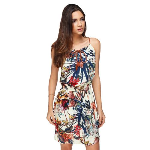 vestido curto feminino soltinho viscose top10  vip