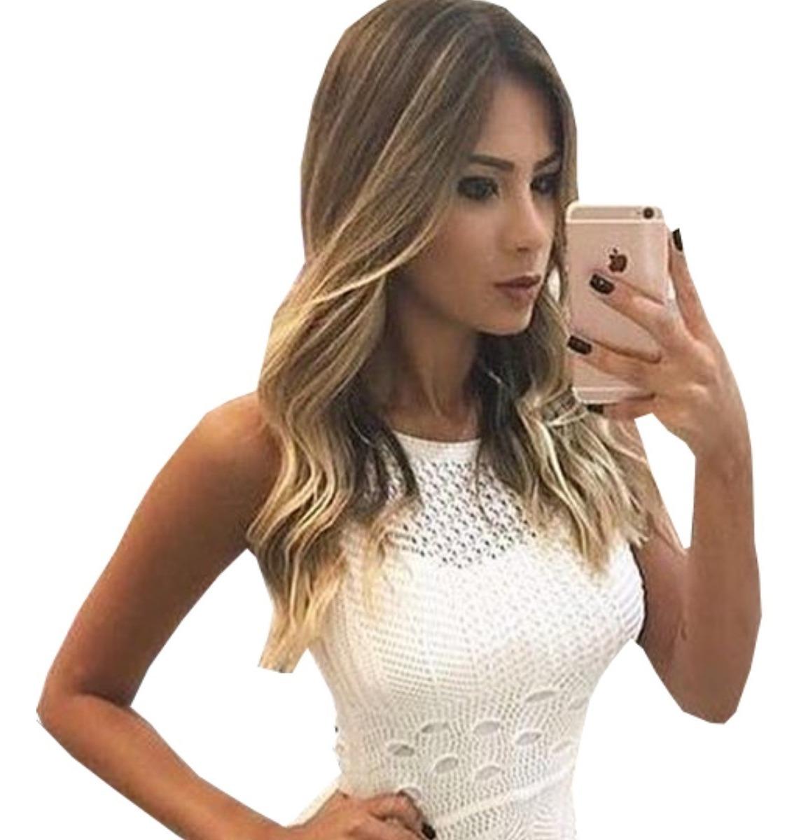 9df8a3da5046 vestido curto formatura tricot tricô moda panicat feminina. Carregando zoom.