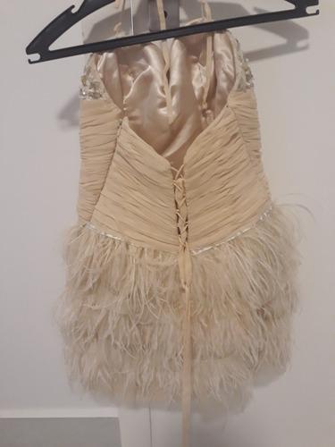 vestido curto para festas/formaturas