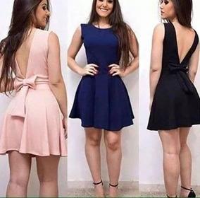 41400a1bc Vestido Estilo Princesa Curto Vestidos Curtos - Vestidos Femininas ...