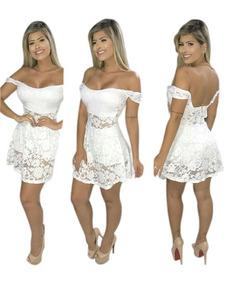 c3a87fae2 Gabriela Muniz Panteras - Vestidos Curto com o Melhores Preços no Mercado  Livre Brasil