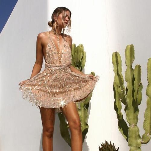 vestido curto sexy curtinho balada importado pronta entrega