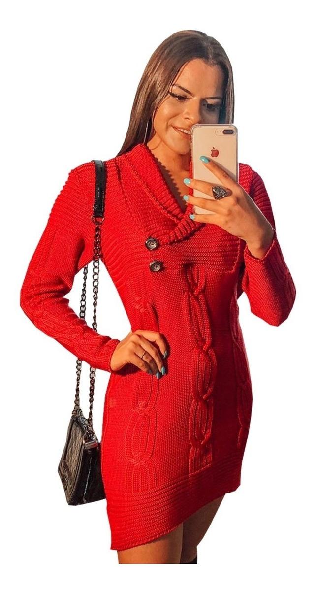 540f52f751a0 vestido curto soltinho de formatura tricot trico moda casual. Carregando  zoom.