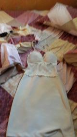 c8830da4d Vestido De Encaje Arriba Y Cortos - Vestidos en Formosa en Mercado ...
