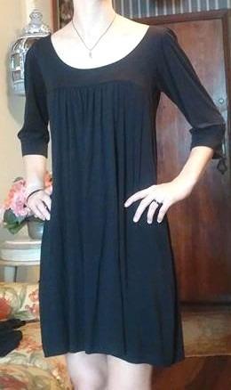 vestido da old factory. tam m 40/42. lindo! produto novo.