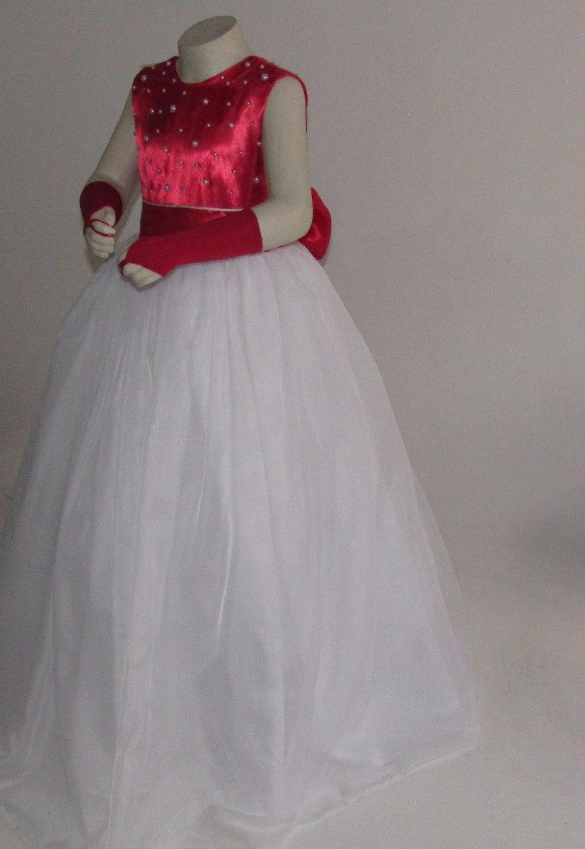 Dama de vermelho - 2 3