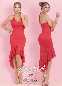 30c7d2c68 Vestido Sexi Corto - Ropa y Accesorios en Mercado Libre Colombia