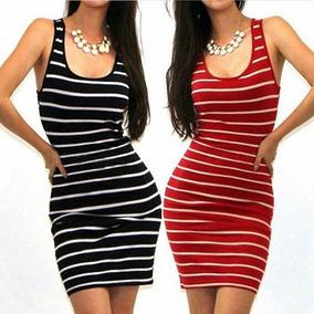 f5ef048d68 Vestido Dama Sexy Verano Playa Talla 9 Y 11 Envio Gratis