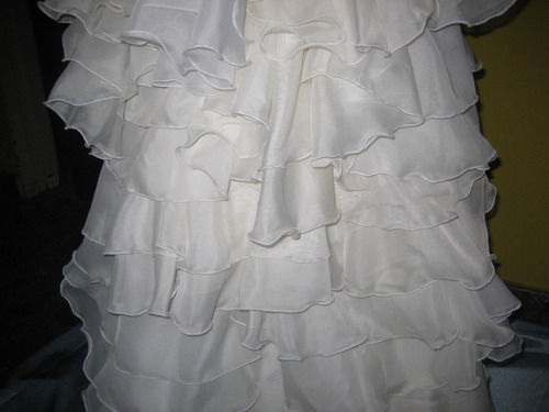 vestido de 15 años -