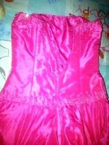 vestido de 15 años alquiler