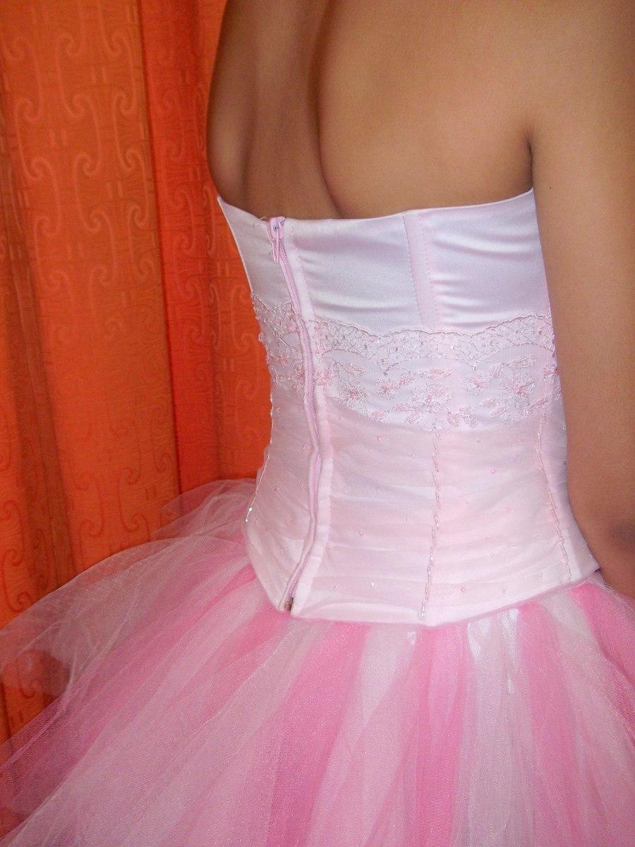 Como hacer un vestido corto con corset – Vestidos destacados
