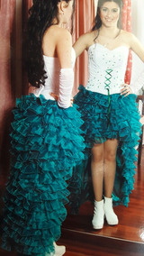 3fab16e62 Botas Para Promotoras - Vestidos de Mujer en Mercado Libre Argentina