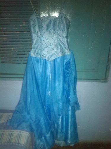 vestido de 15 años de modas yaninas
