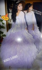 cec4947796 Vestido Vero Alfie - Vestidos de 15 de Mujer Violeta en Mercado ...
