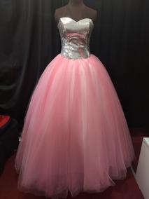 fe199cd4f0 Vestidos De 15 Alta Costura - Vestidos de 15 Largos de Mujer en ...
