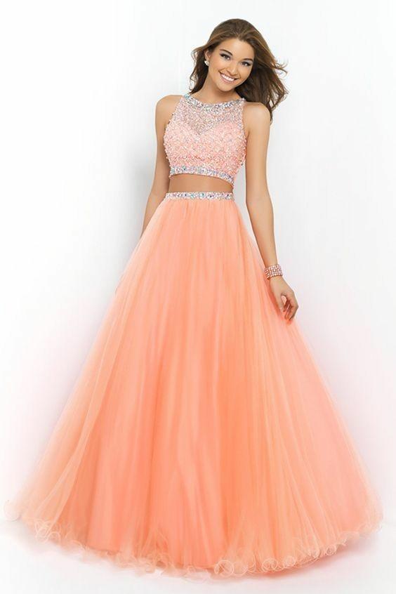 Como hacer un vestido de fiesta alta costura