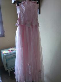 841f9361e Vestido De Quinceaños De Segunda en Mercado Libre Perú