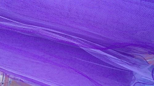 vestido de 15 años violeta