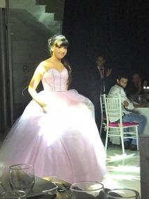 385ff533e Princesa Penelope Vestido 15 - Vestidos de 15 Otros Largos de Mujer ...