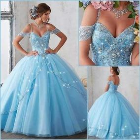 6c2520304 Princesa Penelope Vestido 15 Once - Vestidos de 15 Largos de Mujer en  Mercado Libre Argentina