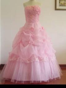 a40d454d4c Rosas Y Rositas Vestidos De 15 - Vestidos De 15 años Largos para ...