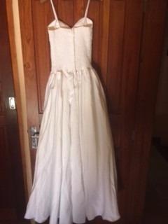 vestido de 15 usado