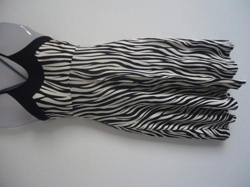 vestido  de alcinha kwi-tam p viscose elastano