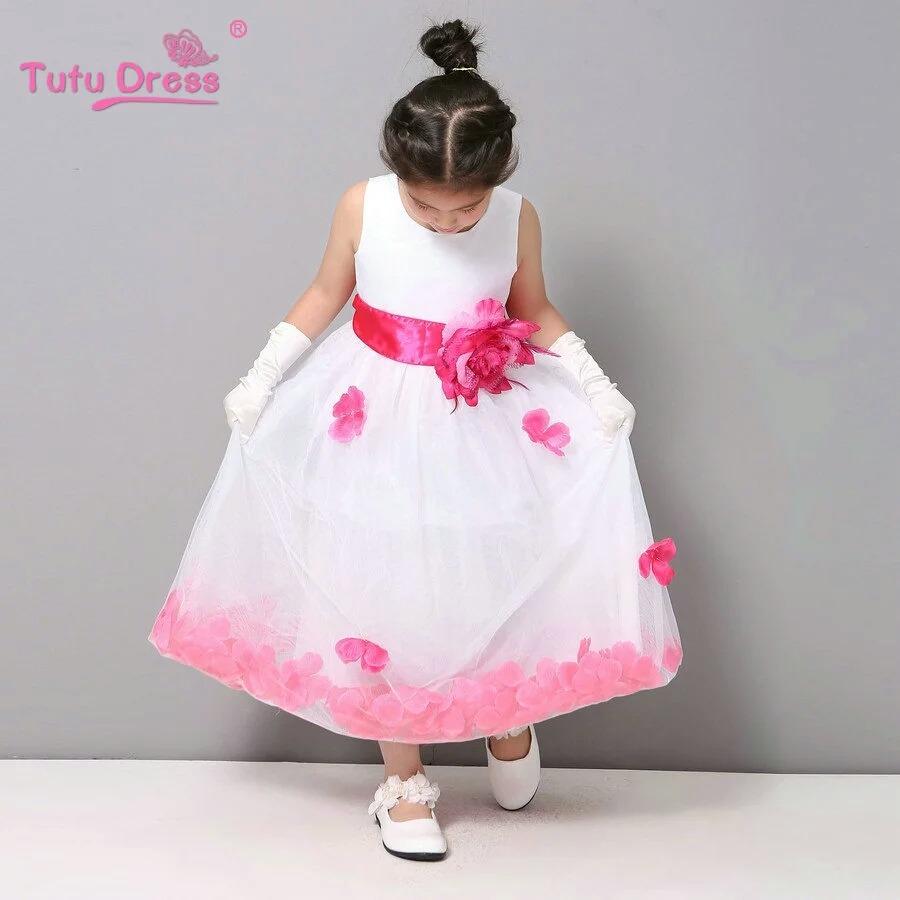 566742900d vestido de aniversário ou dama de honra - menina de 8-9 anos. Carregando  zoom.