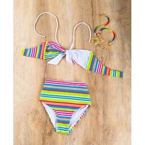 5124b325e Vestidos De Baño Niñas Talla 4 A Talla 16 - Ropa y Accesorios en Mercado  Libre Colombia