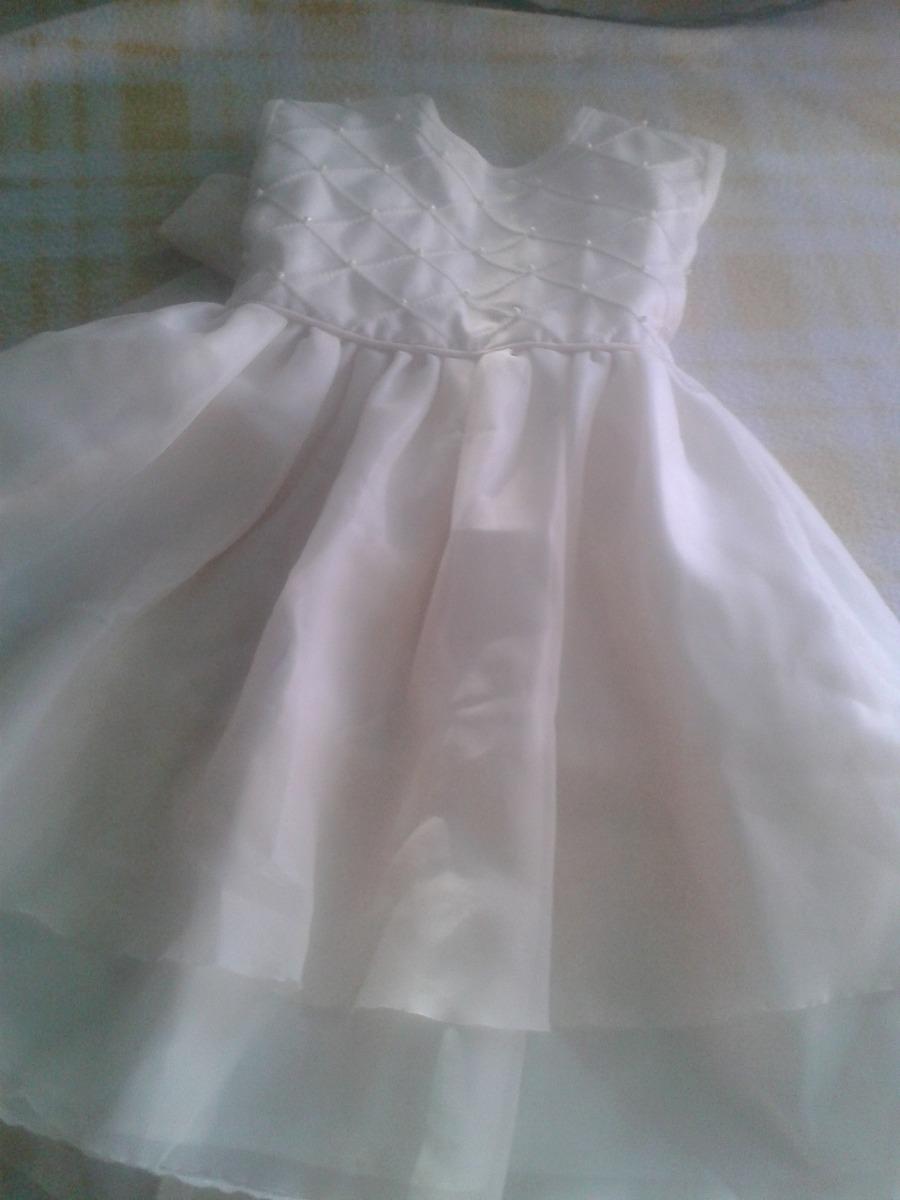Vestidos para bautizo usados