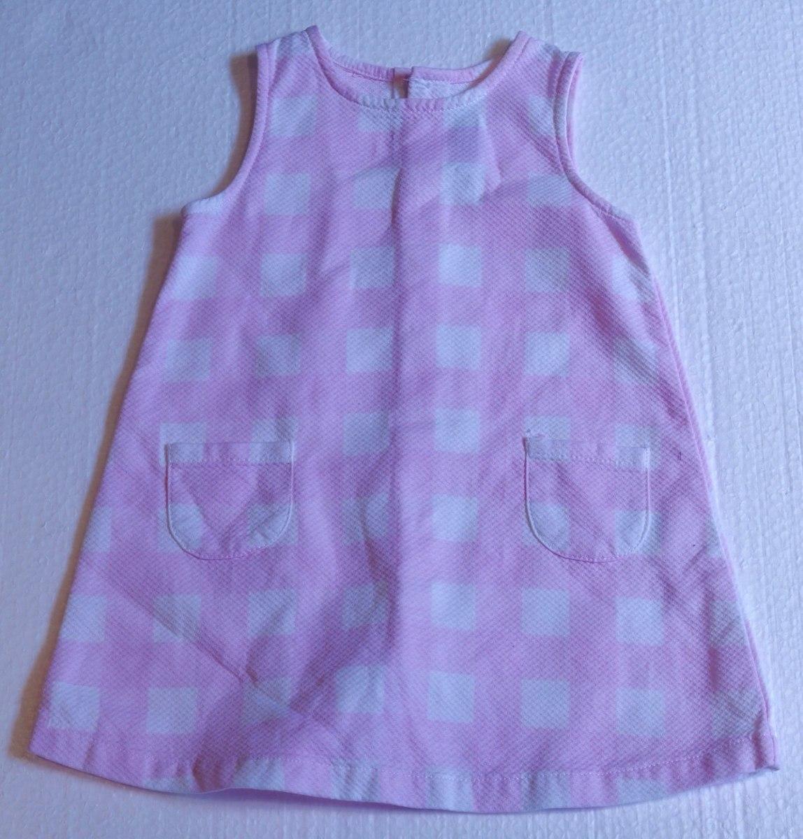 Lujoso Vestido De Partido Del Bebé De Color Rosa Modelo - Ideas de ...