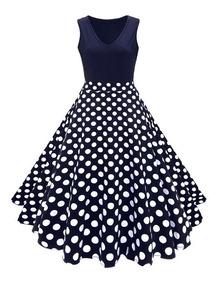 f6567bf89 Vestido De Bolas - Vestidos Femeninos com o Melhores Preços no ...