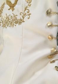 Vestido Charra Para Niña Vestidos De Coctel Ropa Bolsas Y