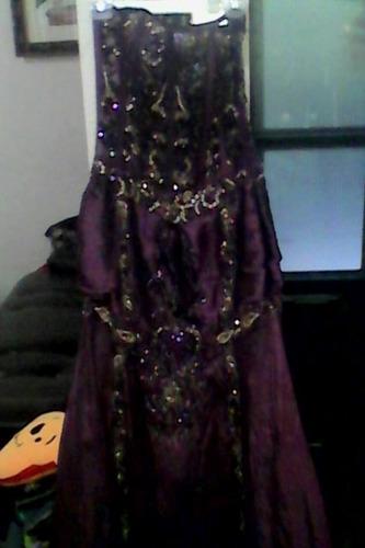 vestido de cóctel, graduación
