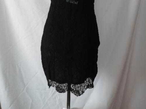 vestido de cóctel - oficina - noche  (010128) elbauldecorina