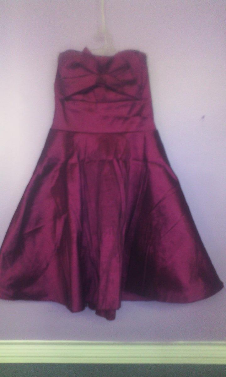 Vestido De Coctel Para Adolescentes - Bs. 2.500.000,00 en Mercado Libre