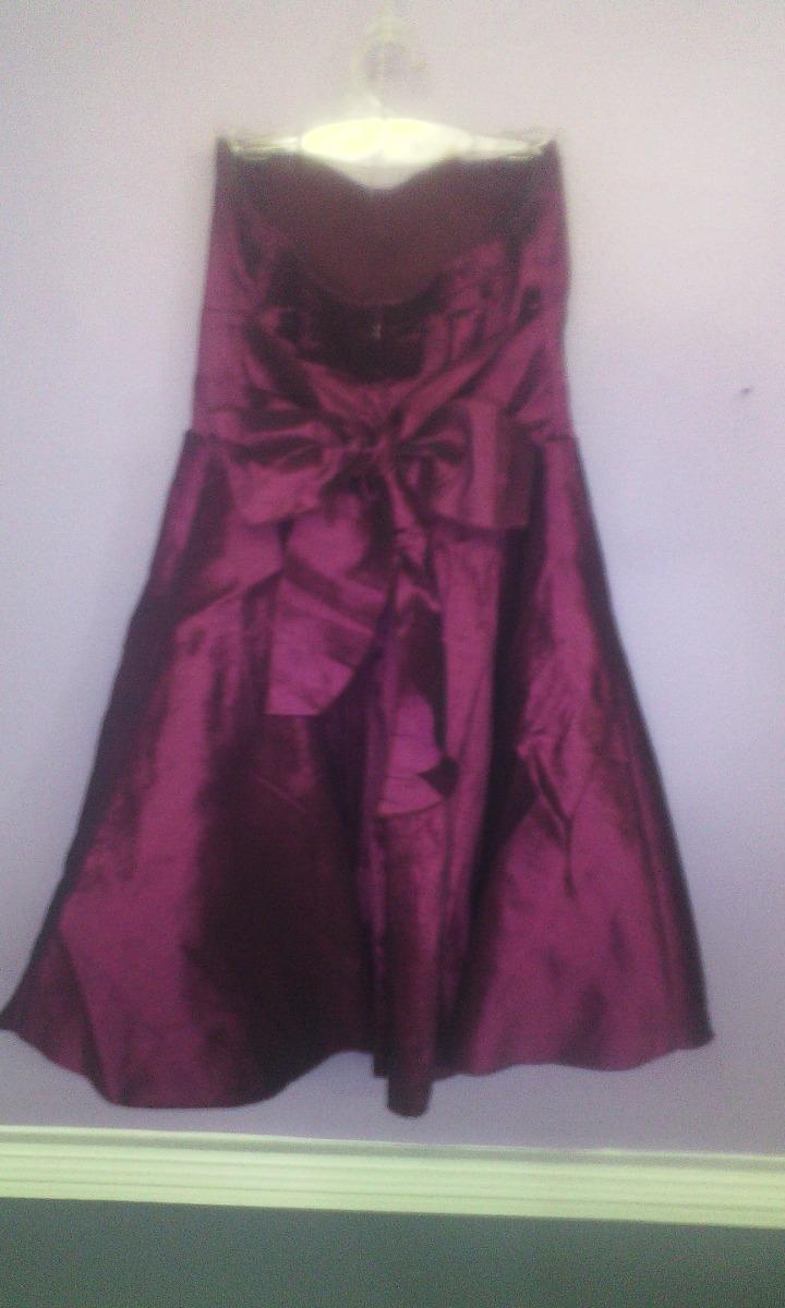 Vestido De Coctel Para Adolescentes - Bs. 13.000.000,00 en Mercado Libre