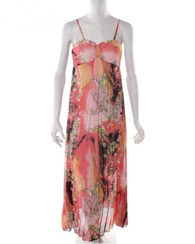 vestido de colores sin marca visible