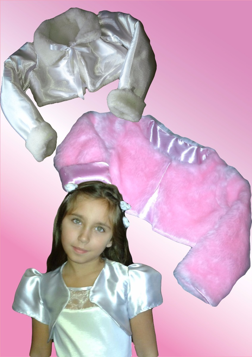 Vestido De Comunión - $ 1.700,00 en Mercado Libre