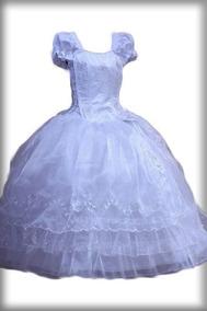 Vestido De Comunión Celsy Nuevo