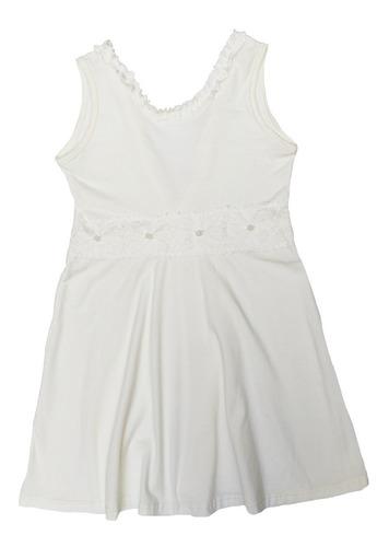 vestido de comunion nena fiesta clara nina rabolini