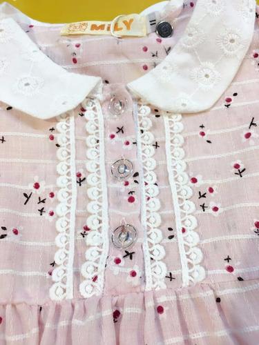 vestido de criança de festa importado bebe