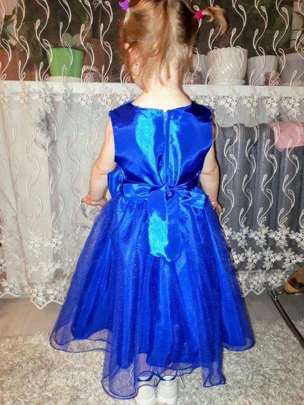 1b99424bbd3 Vestido De Criança Festa E Casamento Infantil Pronta Entrega