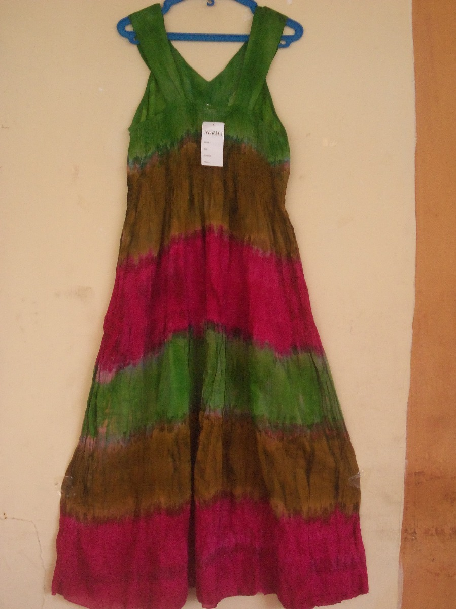4eafb5be06 vestido de dama largo hindu tela algodon leer descripcion. Cargando zoom.