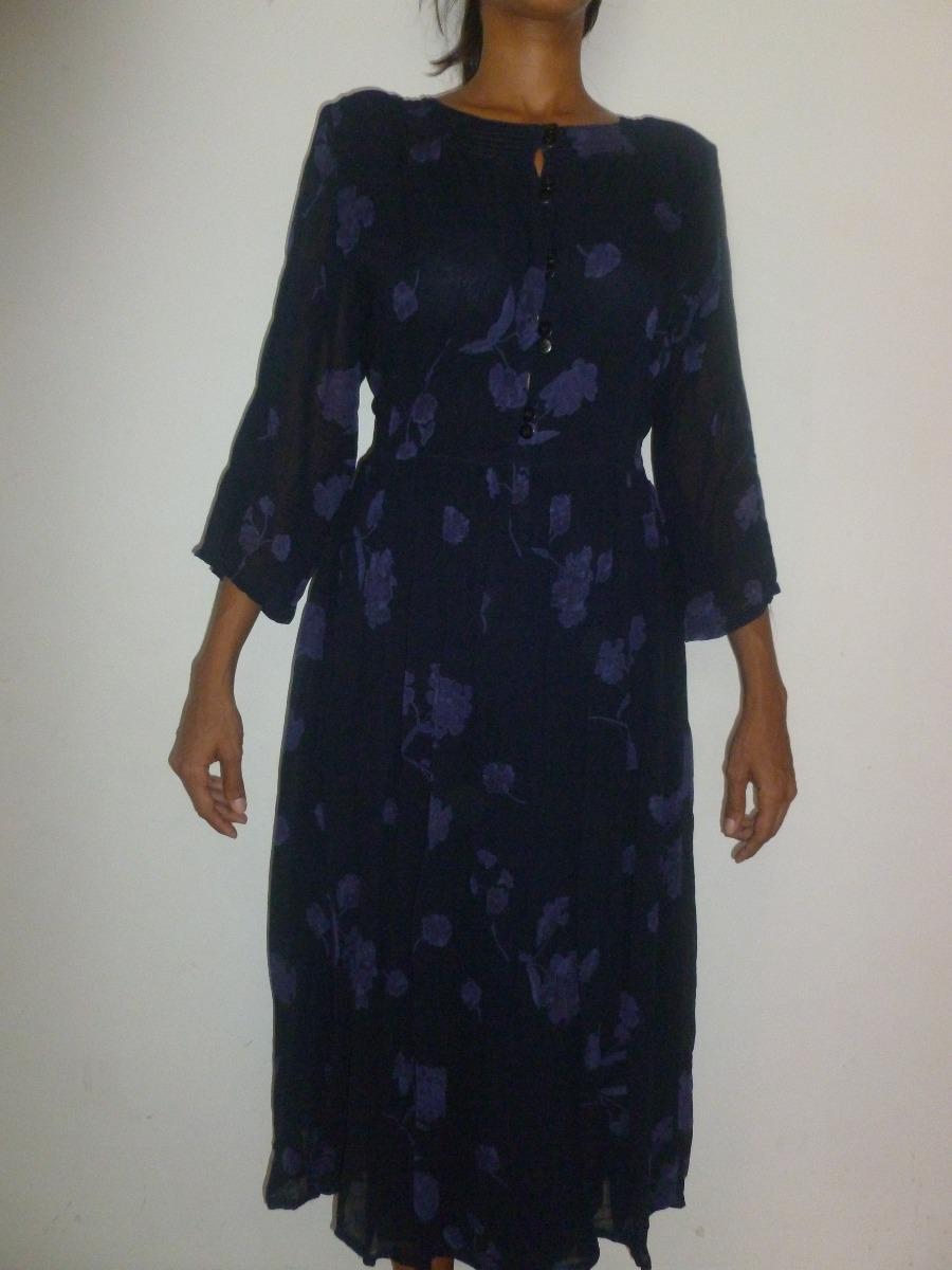 fd04922c2f Vestido De Dama Tela Hindú Algodón Remate De Ropa Nueva - Bs. 0