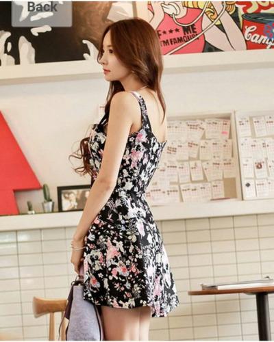 vestido de damas moda japonesa importado